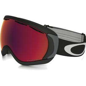 Oakley Canopy Snow Goggles matte black w/prizmtorch irid
